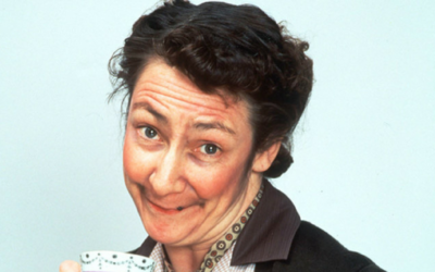 Mrs Doyle's guide to active listening