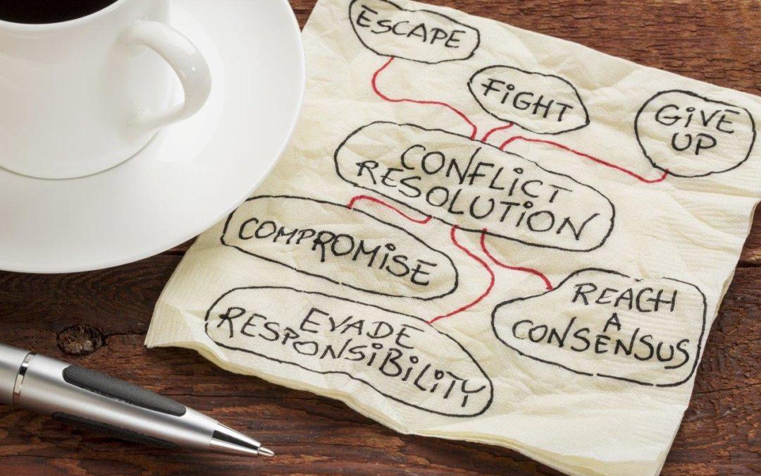 Four simple steps to understanding enterprise sales