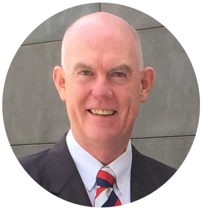David Merchant, Senior Consultant