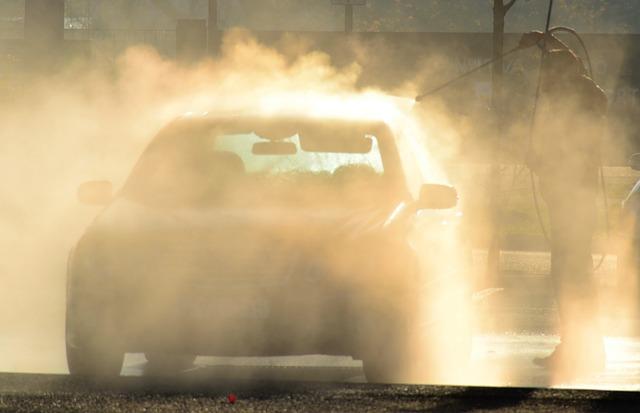Car wash sales lessons
