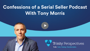 Confessions of a Serial Seller Podcast featuring Cian McLoughlin